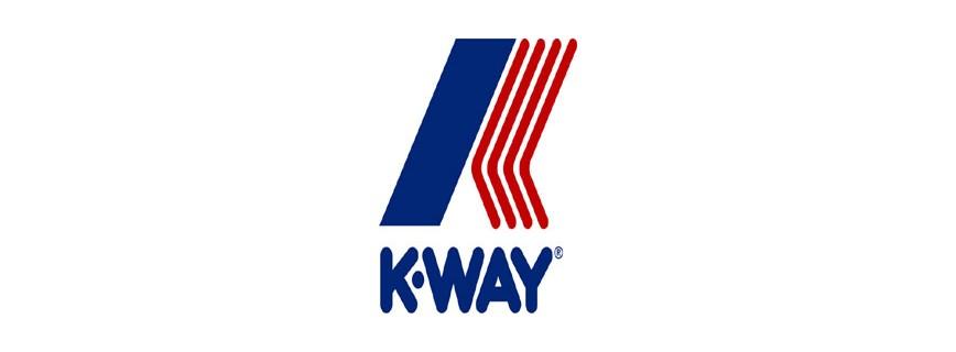 K-WAY K-WAY