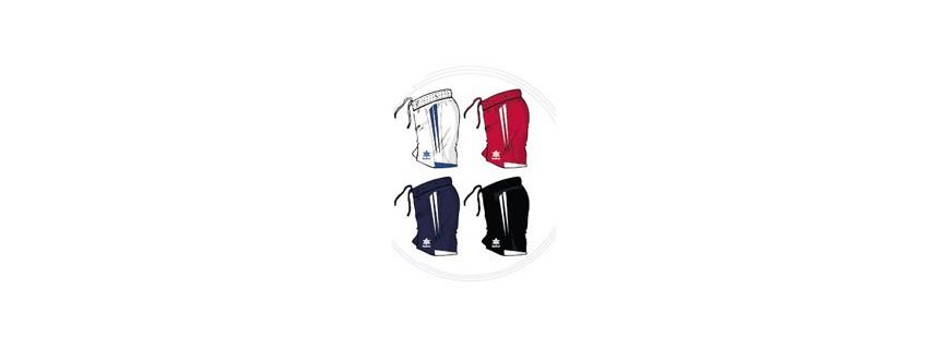 Les shorts/Pantacourts