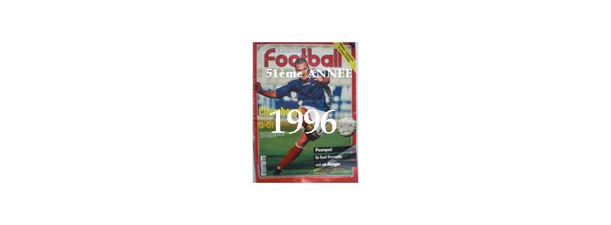 51ème ANNEE 1996