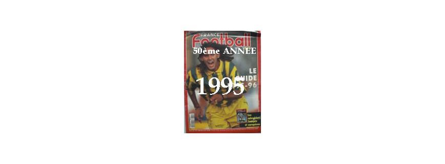 50ème ANNEE 1995