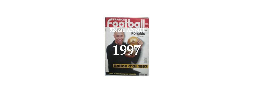52ème ANNEE 1997