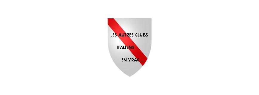 TOUS LES AUTRES CLUBS