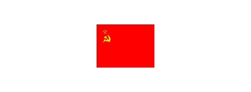 URSS RUSSIE