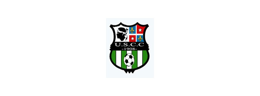 U.S.C.CORTE et club de Corté