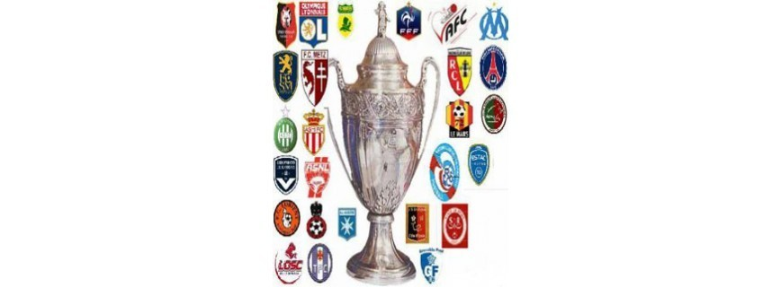 Coupe de France/Ligue