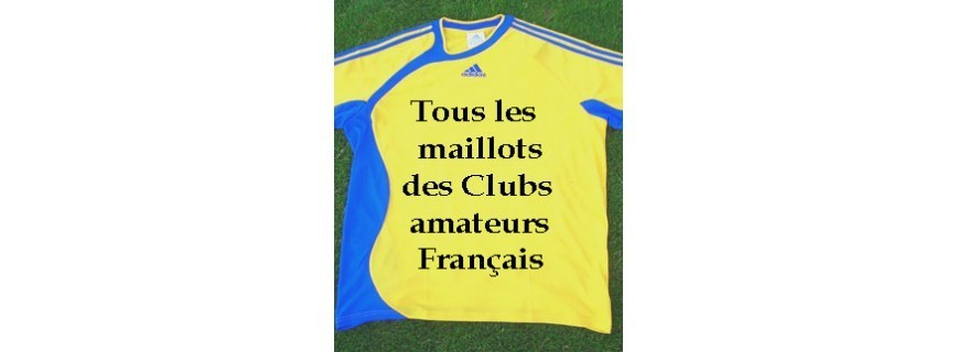 Clubs Amateurs France