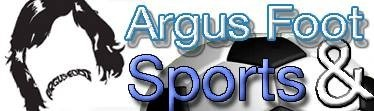 ARGUS FOOT & SPORTS